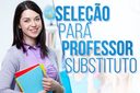 IFF divulga retificação do edital de Seleção para Professor Substituto