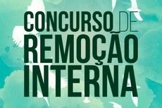 IFF divulga vaga para Remoção Interna