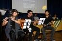 Apresentação do Trio Melodia