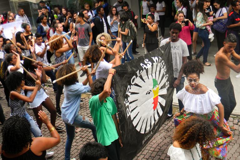 IFF instaura sindicância para apurar possíveis atos de racismo
