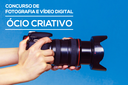 IFF lança Concurso de Fotografia e Vídeo Digital