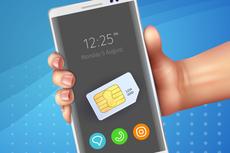 O projeto Alunos Conectados fornecerá chip de 20GB mensais para que alunos possam participar de atividades acadêmicas remotas (Foto: Banco de Imagens).