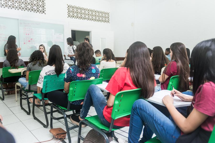 IFF oferta 344 vagas para Cursos de Graduação