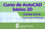 IFF oferta Curso gratuito em AutoCAD