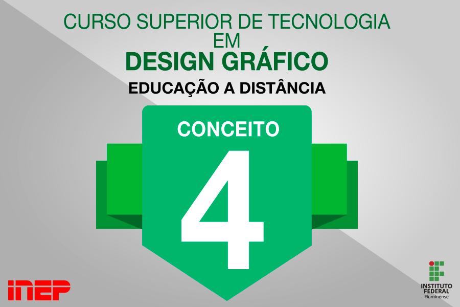 IFF ofertará Curso Superior de Tecnologia em Design Gráfico pela EAD