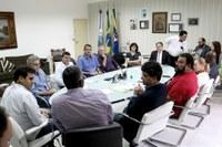 O Encontro teve como pauta o fortalecimento do ecossistema de empreendedorismo e inovação do Norte Fluminense./Foto: Jorge Ferreira