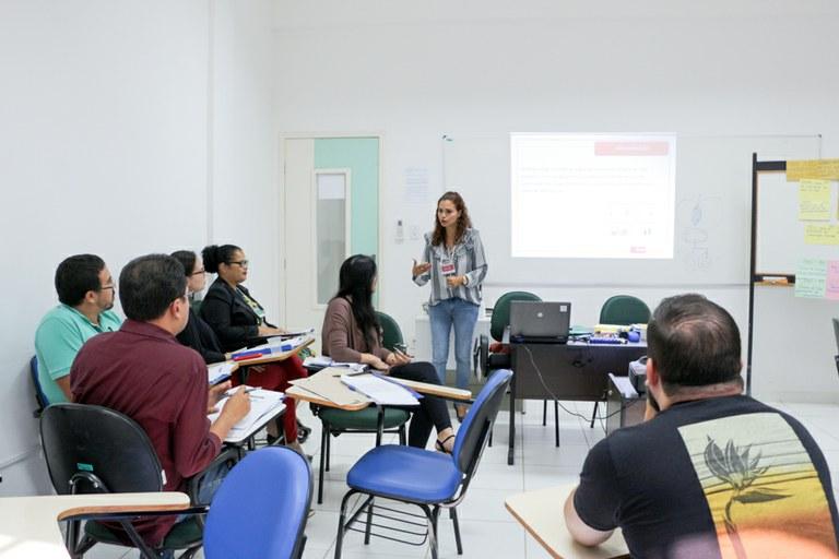 IFF promove Curso de Elaboração de Indicadores de Desempenho Institucional