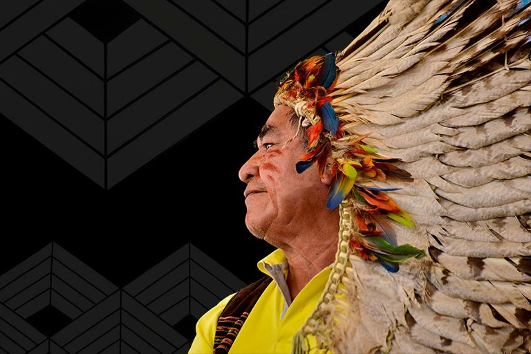 IFF promove evento sobre povos indígenas