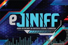 Classificados no eJiniff disputarão a etapa nacional (eJIF), de 13 a 17 de setembro de 2021 (Arte: Bruno Leite)