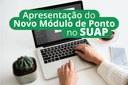 IFF promove webinar para apresentar o novo Módulo de Ponto do Suap
