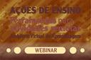 IFF promove Webinar sobre Ações de Ensino e ferramentas para atividades remotas