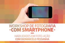 Workshop de Fotografia