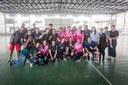 IFF realiza final dos Jogos Intercampi dos Servidores