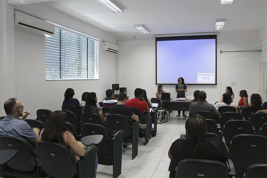 IFF recebe candidatos convocados no Concurso Público para Técnico-administrativo em Educação