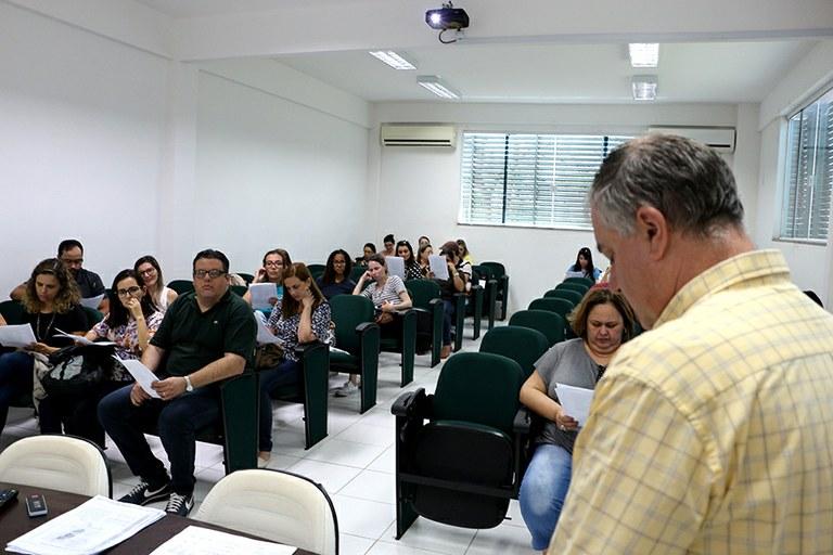 IFF recebe Workshop de Internacionalização de Currículos