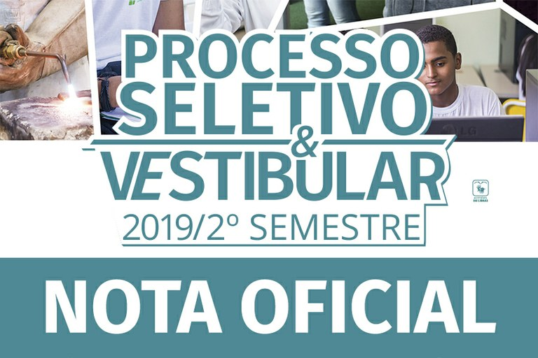 IFF suspende Vestibular para o Curso Superior de Enfermagem do Campus Guarus