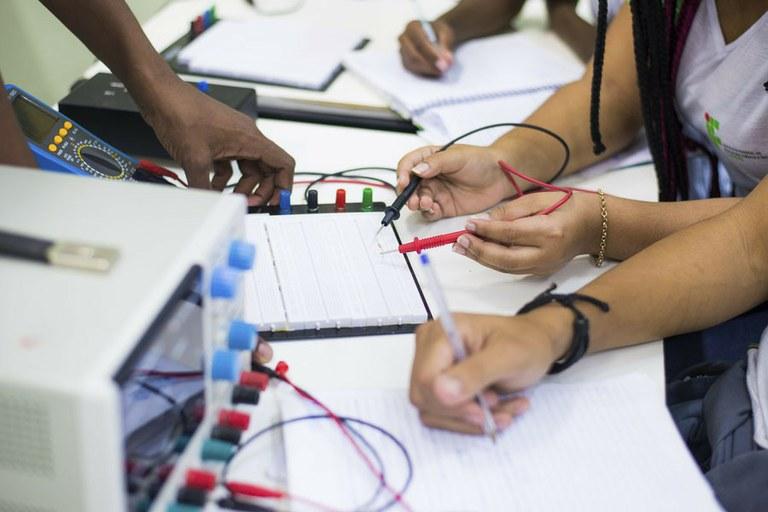 IFF vai ofertar três novos cursos