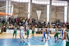A edição de 2017 dos jogos foi sediada pelo Instituto Federal Fluminense.