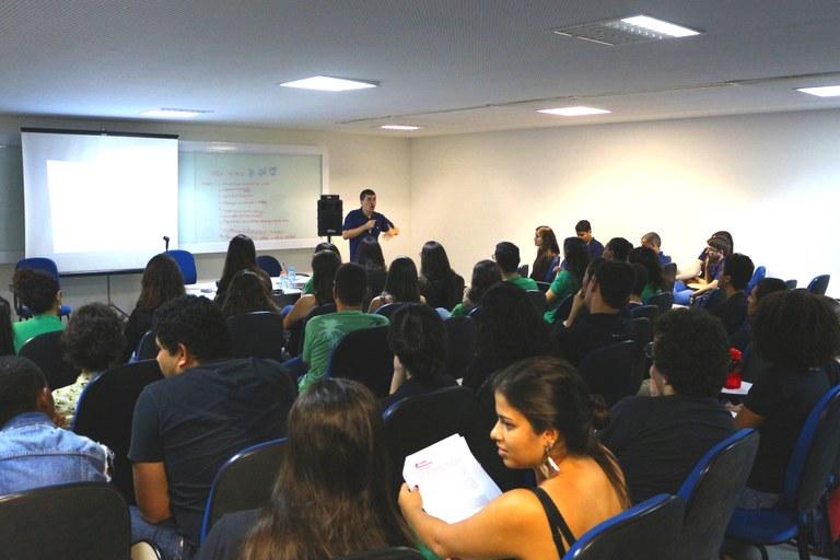 IFFluminense promove II Encontro de Empresas Juniores