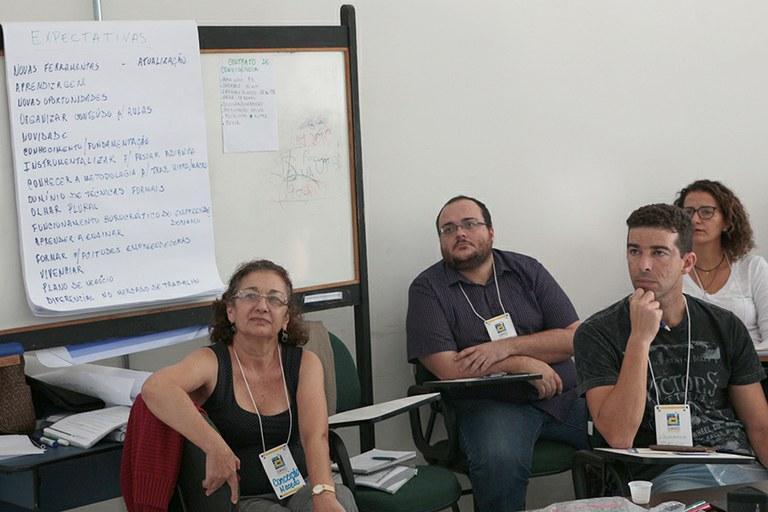 IFFluminense realiza curso de empreendedorismo em parceria com o Sebrae