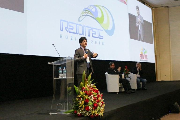 IFFluminense sediará a Reditec 2018