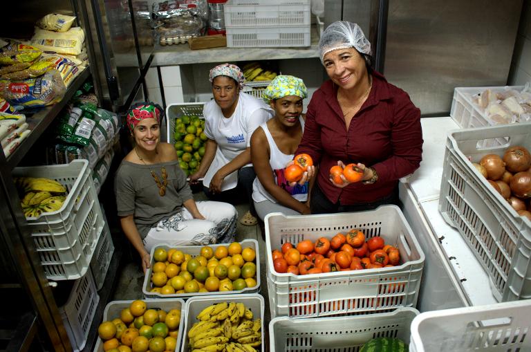 IFFluminense tem êxito com aquisição de alimentos da Agricultura familiar
