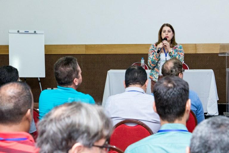 Indissociabilidade marca sessão sobre experiências exitosas