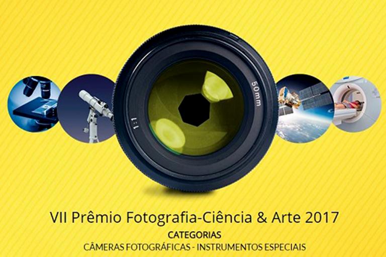 Inscrições abertas para o VII Prêmio Fotografia do CNPq