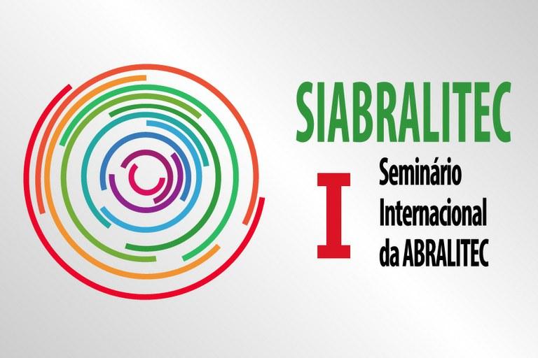 Inscrições abertas para submissão de trabalhos no I Seminário Internacional da Abralitec