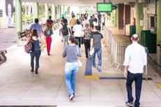 Campos Centro e Itaperuna são as unidades ofertantes.