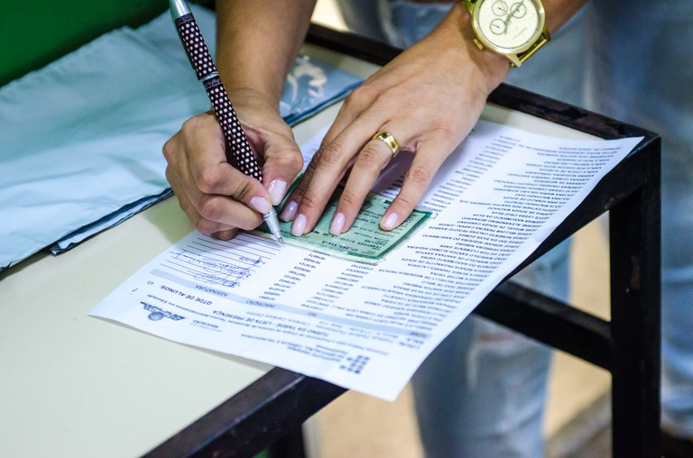 Inscrições para novo Concurso Público do IFF começam nesta segunda-feira, 05