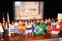 Projeto com parceiros de países como Brasil, Chile, Espanha, Finlândia, Portugal e Uruguai cuja motivação é a criação de soluções para lidar com diferentes problemas.