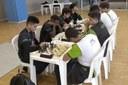 Xadrez do IFF ficou entre os 10 melhores da competição