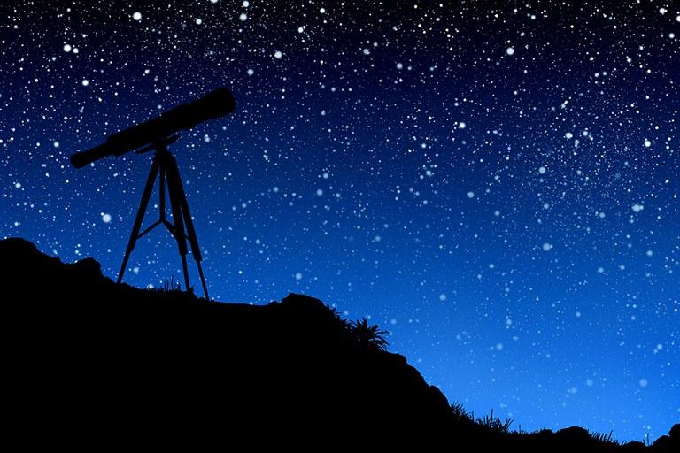 Mestrado em Ensino de Física promove seminário sobre Astronomia