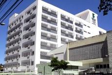 O prédio será o sétimo bloco composto por salas e laboratórios do campus