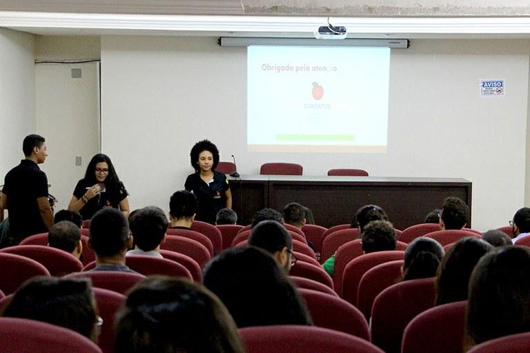Mostra de Extensão promove III Encontro de Empresas Juniores da região