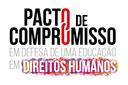 MPF celebra pacto com instituições por educação em direitos humanos