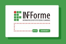 Nova edição do Informativo Eletrônico do IFFluminense
