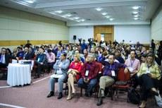 A nova legislação da CT&I foi regulamentada por decreto, em fevereiro deste ano (Fotos: Gildo Júnior - IFRR)