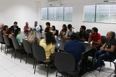Conselheiros terão mandato de 2019 a 2021 (Foto: Ana Cruz).