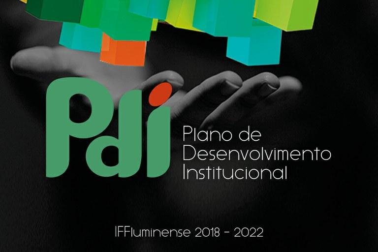 PDI tem vigência estendida para o período 2018-2022