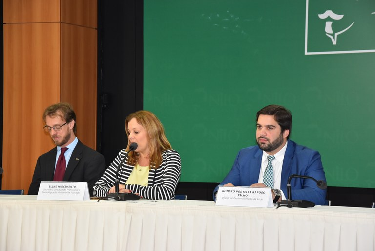Plataforma abrigará dados sobre a educação profissional no Brasil