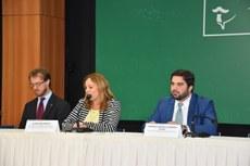 Plataforma vai dar visibilidade à Rede Federal e auxiliar professores, alunos e pesquisadores.
