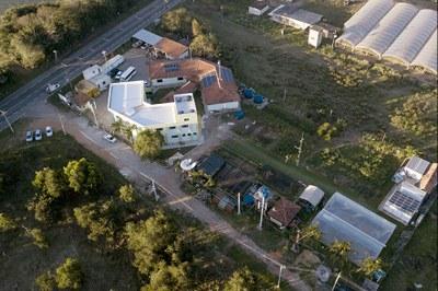 O Polo de Inovação Campos dos Goytacazes atua desde 2015 em parceria com empresas da região (Crédito: CPDAE/IFF).