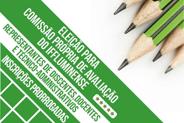 Prazo para inscrição de chapas para as eleições para a CPA é prorrogado