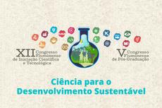 Evento será realizado de 13 a 16 de outubro de 2020 (Imagem: Uenf)