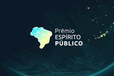 Prêmio Espírito Público contempla os profissionais do setor