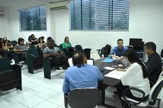 Primeira Defesa de Mestrado em Educação Profissional e Tecnológica é realizada no IFF