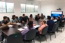 Proen se reúne com coordenadores de curso para tratar do Enade 2019