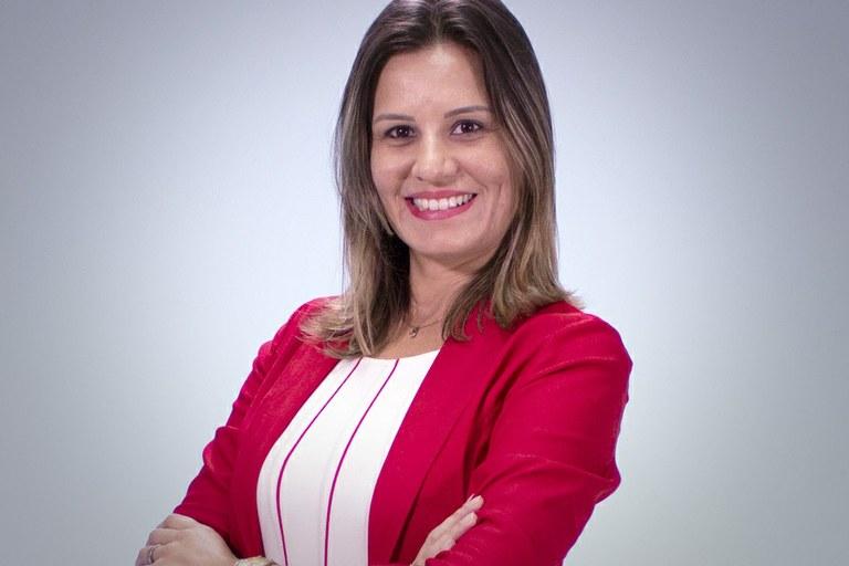 Professora do IFF é selecionada para capacitação na Irlanda